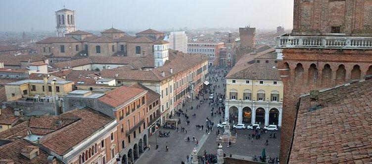 Emilia Romagna Ferrara