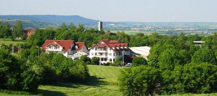Empfingerhof Hotel