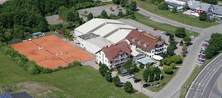 Empfingerhof Hotel Top