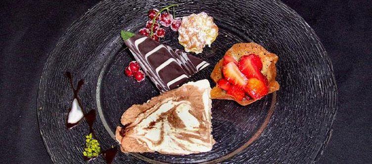 Empfingerhof Kulinarik Dessert