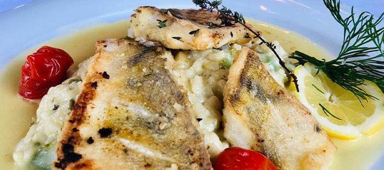 Empfingerhof Kulinarik Fisch