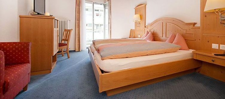 Engelberg Zimmer Standard2
