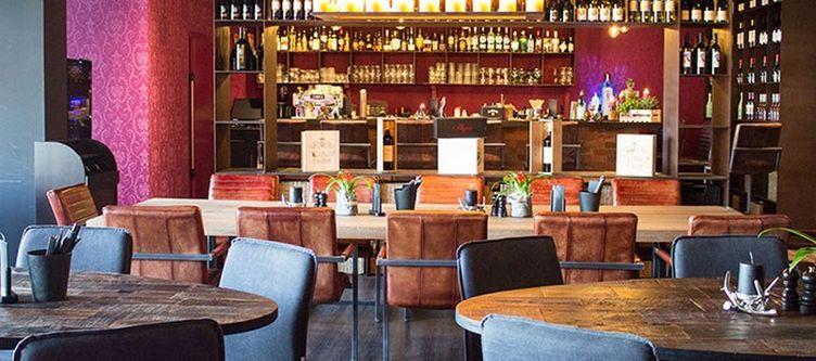 Enso Lofts Steakhouse