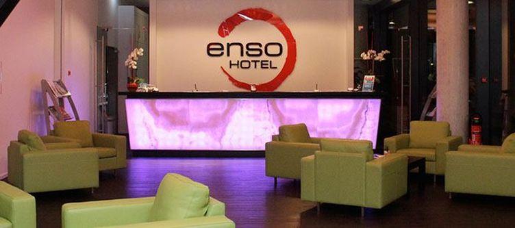 Enso Rezeption