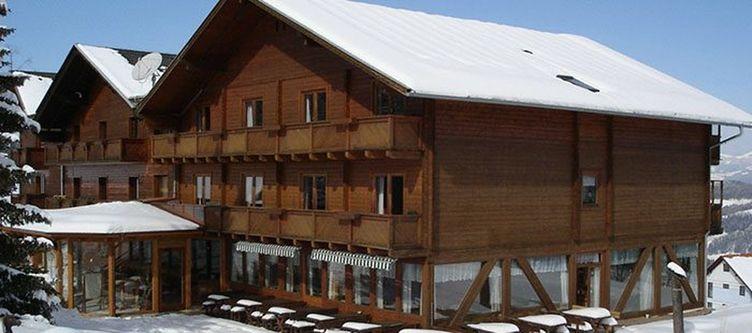 Enzianhof Hotel Winter2