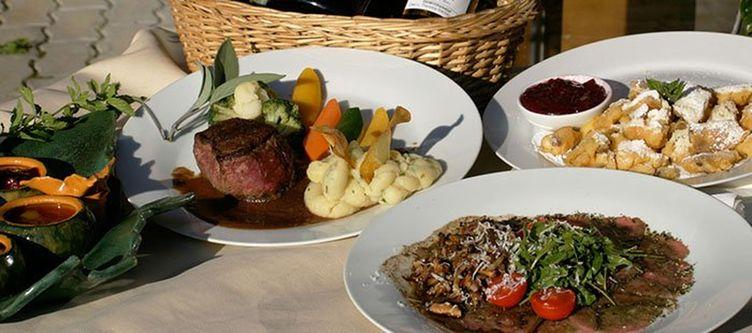 Enzianhof Kulinarik