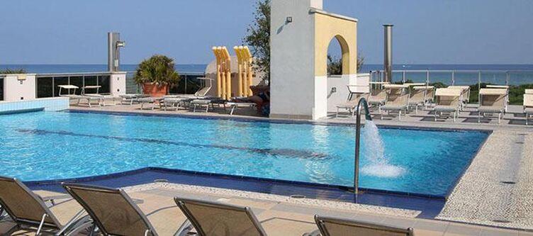 Eraclea Terrasse Pool