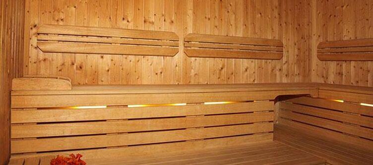 Eraclea Wellness Sauna