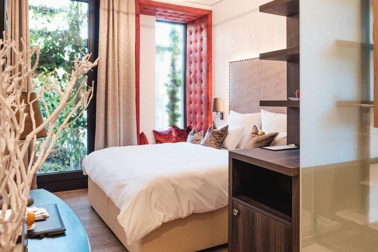 Eriks Hotel Mu Nchen Fu Rholzen 3 1