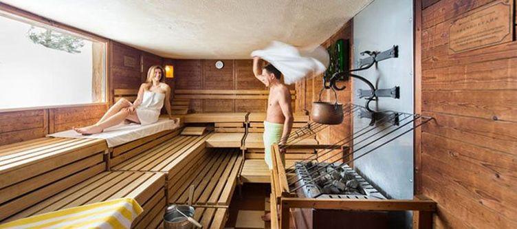 Erlebach Wellness Finnische Sauna