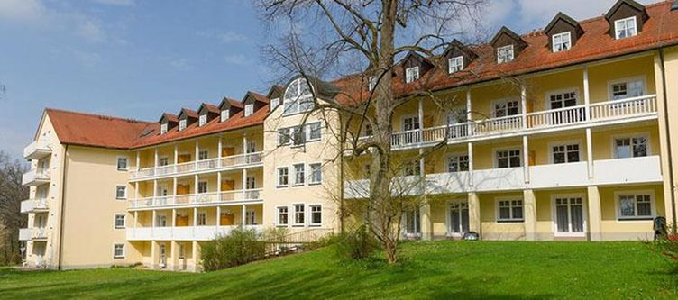Ernestgruen Hotel