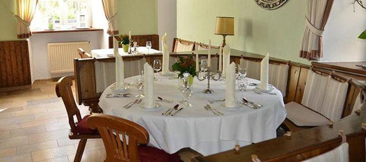 Ernestgruen Restaurant