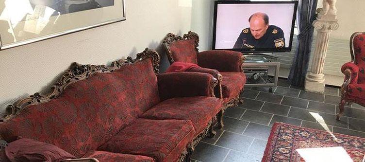 Eschweiler Lounge
