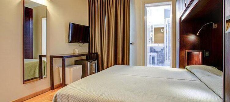 Europa Zimmer Standard