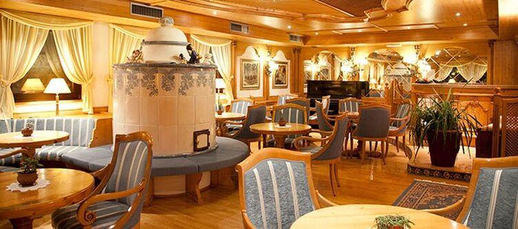 Europeo Lounge
