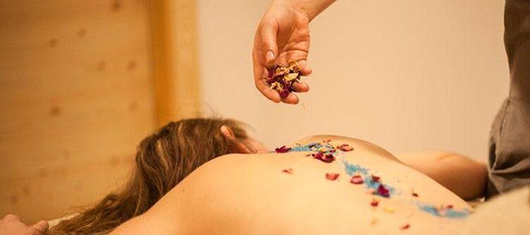 Europeo Wellness Massage