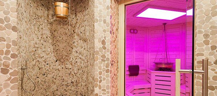 Europeo Wellness Sauna3