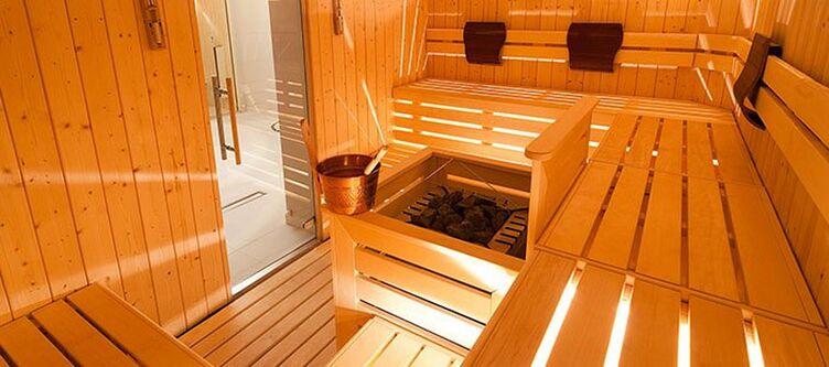 Europeo Wellness Sauna6