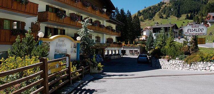 Evaldo Hotel