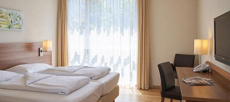 Fairmotel Zimmer Standard