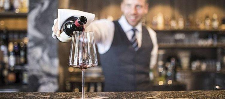 Fallenbach Bar Wein