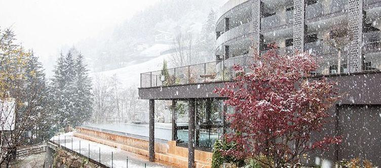 Fallenbach Hotel Winter2