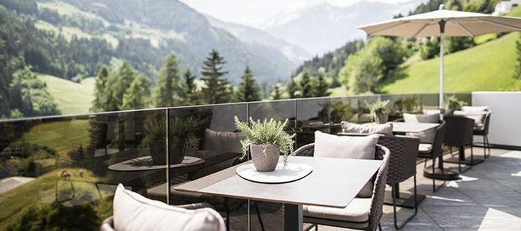 Fallenbach Terrasse