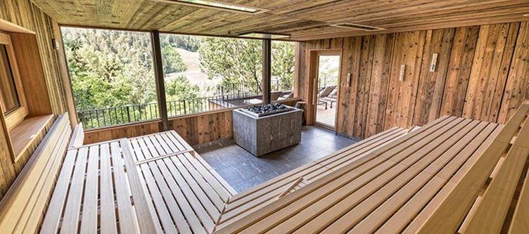 Fallenbach Wellness Sauna