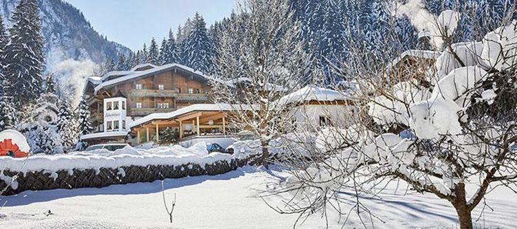 Familotel Hotel Winter2
