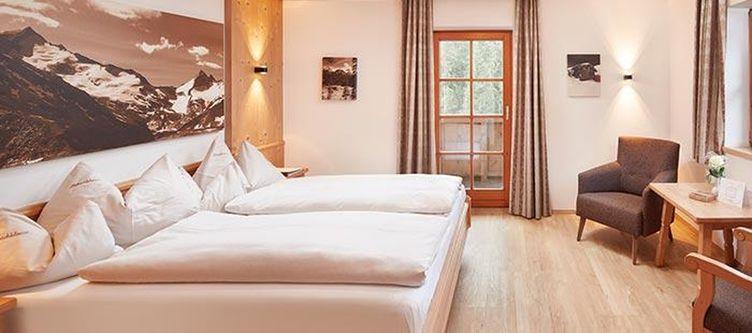 Familotel Zimmer Suite Alpennelke