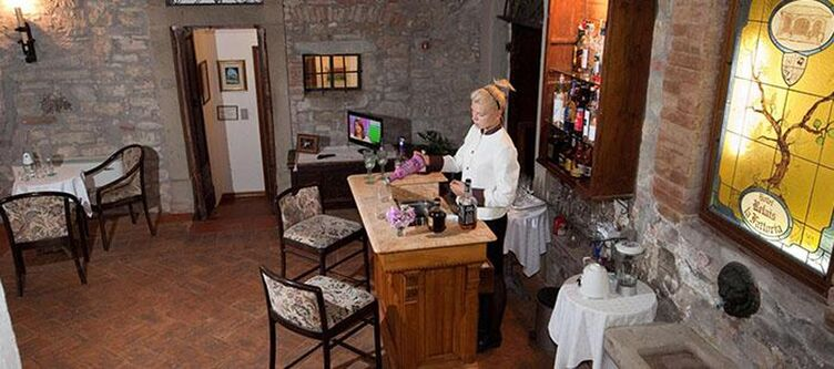 Fattoria Bar
