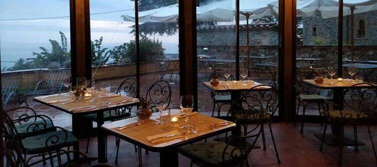Fattoria Restaurant Wintergarten