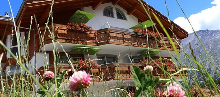 Feehof Hotel Garten