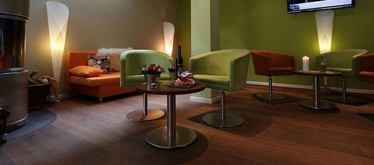 Feehof Lounge