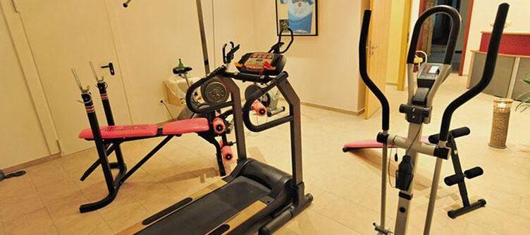 Felschbachhof Fitness