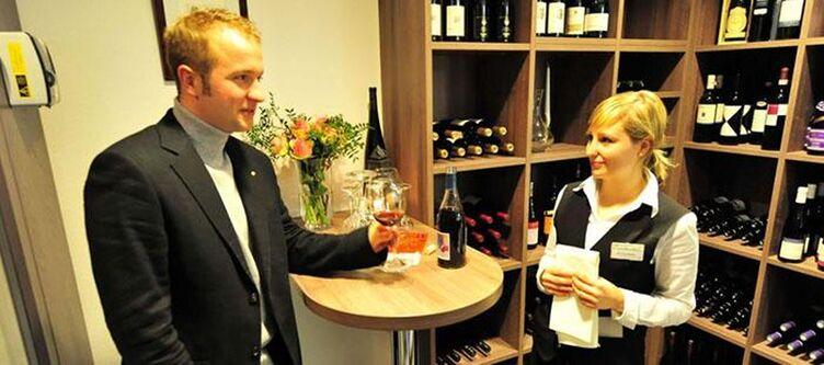 Felschbachhof Wein