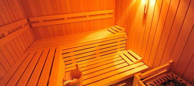 Felschbachhof Wellness Sauna