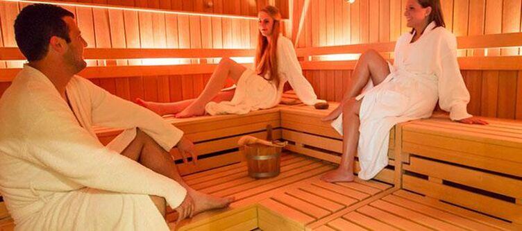 Felschbachhof Wellness Sauna2