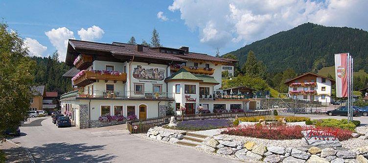 Felsenhof Hotel
