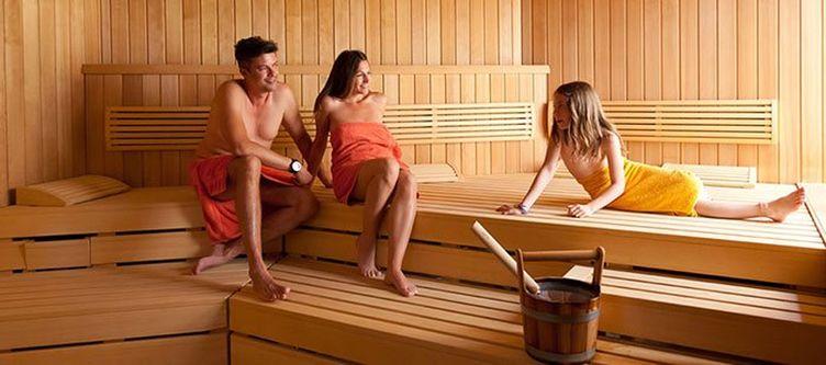Felsenhof Wellness Sauna2