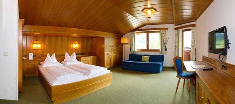 Felsenhof Zimmer Doppel