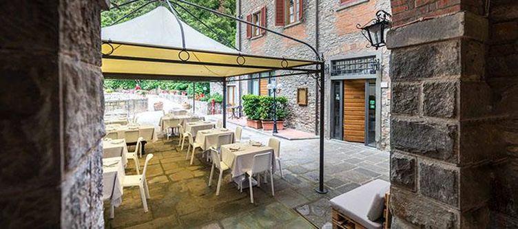 Ferriera Terrasse Restaurant