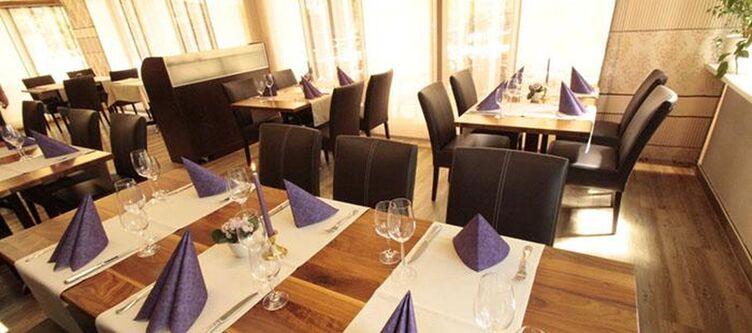 Fetzers Restaurant