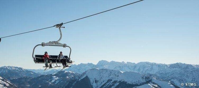 Feuerkogl Skilift