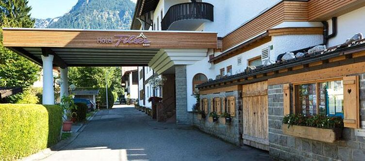 Filser Hotel