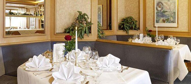 Filser Restaurant