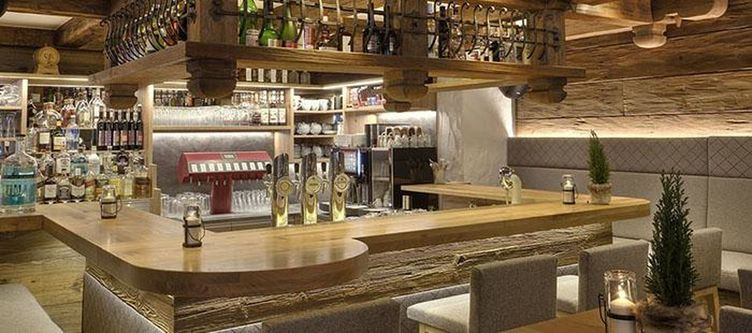 Filzmooserhof Bar