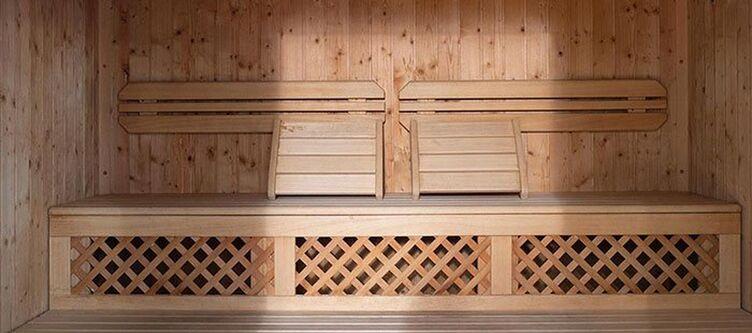 Flora Wellness Sauna