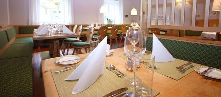 Foersterhof Restaurant