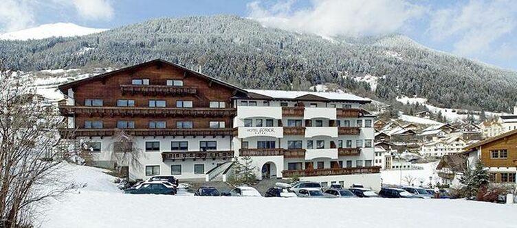 Forer Hotel Winter4